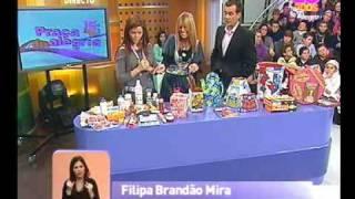 Dicas - Reciclagem com rótulos-Pt1 - Praça da Alegria