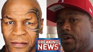 People Have Lost ALL RESPECT For Mike Tyson & Wack 100 After DISTURBING Info About Them Is Revealed!
