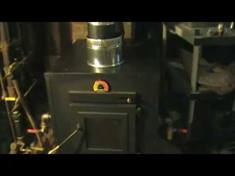 - Englander Stove Secondary Burn Modification 28-3500 How To - YouTube