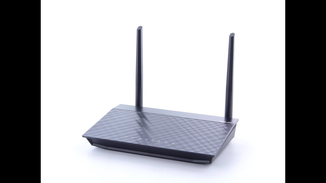 ASUS DSL-N12U C1 Router Treiber Windows 10