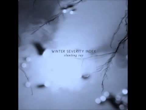 Winter Severity Index - Compulsion