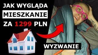 PRZENOŚNE MIESZKANIE ZA 1299 PLN - JAK WYGLĄDA?!