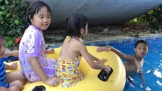 Liburan Keluarga di Sangkan Aqua Park Waterboom Kuningan (3)