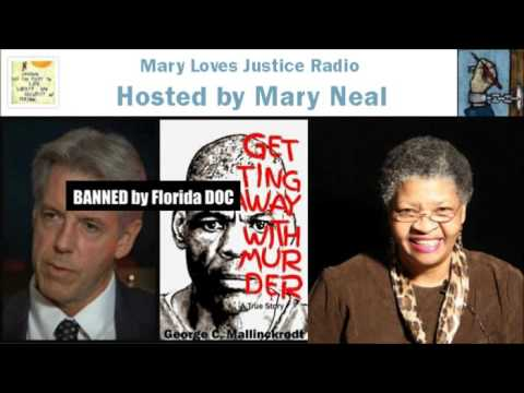 """Getting Away with Murder"" banned by FL DOC: George Mallinckrodt"