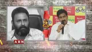 Devineni Uma Strong Counter to Minister Kodali Nani Comments | AP Latest News  | ABN Telugu
