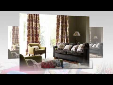Curtains & Soft Furnishings - Rachel Robinson Interiors
