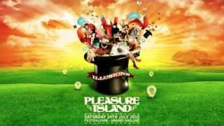 Pleasure Island 2010 Tsjechië Trailer