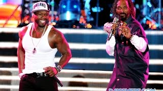 Download 50 Cent ft. Snoop Dogg and G Unit - P.I.M.P. (Official Remix, Explicit)