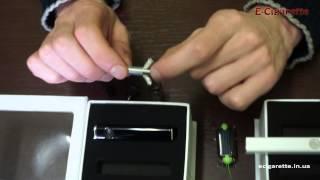 Обзор электронной сигареты Denshi Tabaco Turbo Lipstick