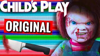 The Original Child's Play (2010) Remake You Never Saw