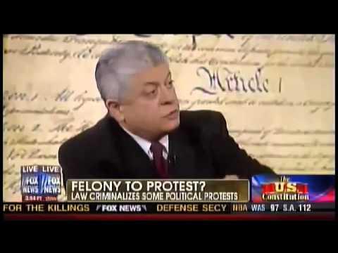 ~Obama Signs Bill In Secret Making Freedom Of Speech Illegal~