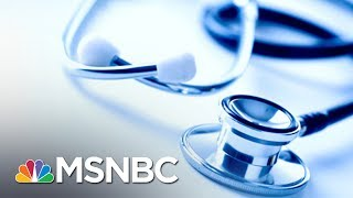 How Medicaid, Disability Cuts Would Impact The US | Morning Joe | MSNBC Free HD Video