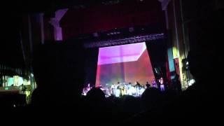 Sufjan Stevens - Too Much - Paramount 11/02/10