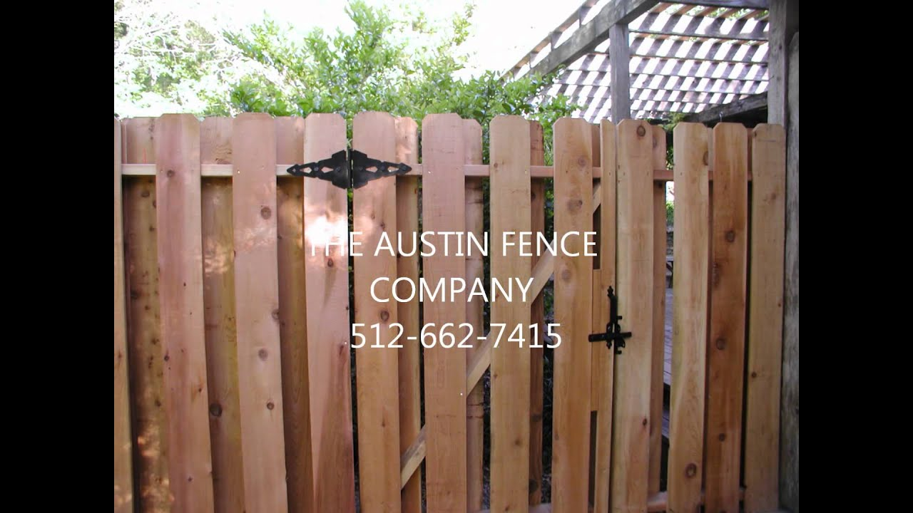 Shadow box fence austin tx512 949 8943 youtube shadow box fence austin tx512 949 8943 baanklon Image collections