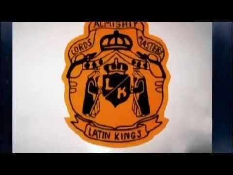 New York Gangs Documentary 2017: The VICIOUS Latin Kings Documentary