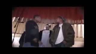 UBL/Mickey Factz Presents: Loaded Lux vs Dee (Unreleased Footage)