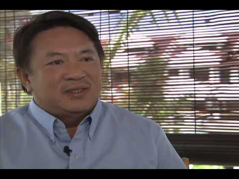 Interview with Joselito Dizon Dionisio 10/6/2013