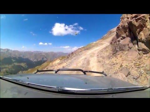 2015 Christian Crawlers Colorado Adventure Pt 13 Engineer Pass & Cinnamon Pass