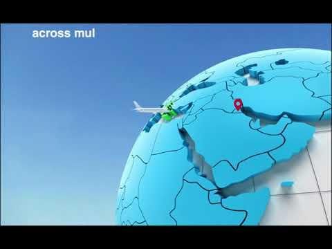Aviation Laws of UAE