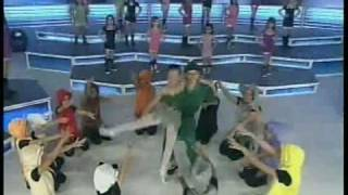 Baixar Camila Yamamoto - Os Meninos Perdidos @ Programa Raul Gil (01/11/2008)