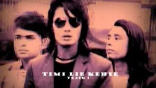 Timi Lai Kehi - Brahmastra | Nepali Slow Rock Song