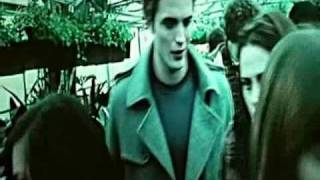 Edward Cullen- Hit Me Baby One More Time
