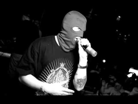 JingZ vs D-Frame Raund 2 Russian Rap Battle (RRB) 3/4
