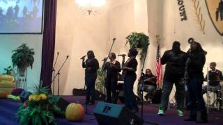 MT. OLIVE BAPTIST CHURCH, ABBEVILLE ALABAMA