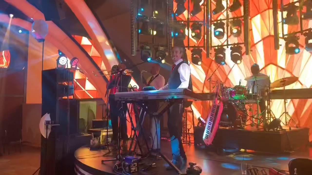 עמירן דביר והלהקה - תקציר הופעות מאי 2019