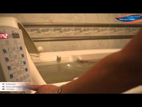 Жемчужная ванна - Bubble bath