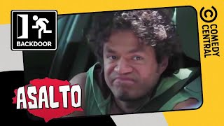 Asalto | Backdoor | Comedy Central LA