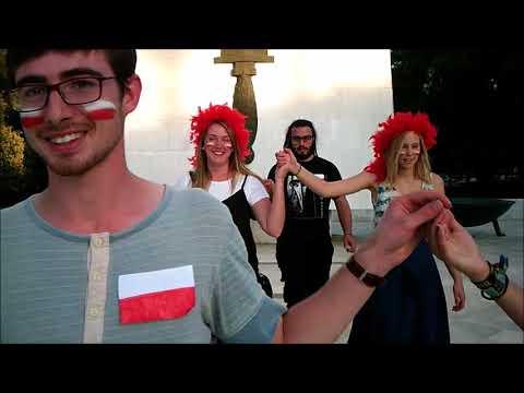 Youth Exchange Erasmus Muse