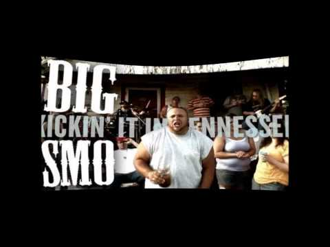 Big Smo- Kickin It In Tennessee (Bass Boosted)