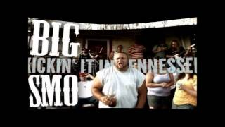 Watch Big Smo Kickin It In Tennessee video