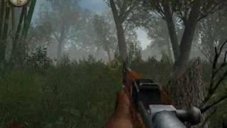 Men of valor [PC game] gameplay