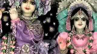 Phoolon Mein Saj Rahein Hain Sri Brindaban Bihari