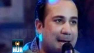 QASEEDA MOLA ALI AS BY RAHAT FATEH ALI KHAN  HD