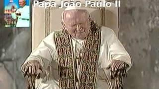 Trailer - Papa João Paulo II