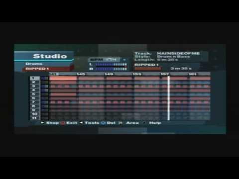 [HD] MUSIC GENERATOR 3 - HaHaHa Your Inside Me (grebz mashup mix)