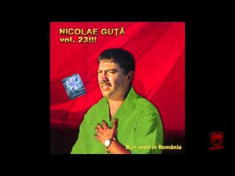 NICOLAE GUTA - Poza ta (hituri manele N. Guta)