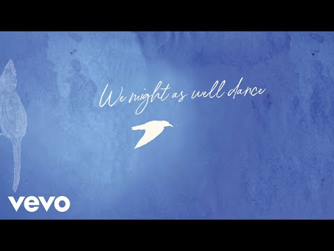 Madeleine Peyroux - We Might As Well Dance (Lyric Video)
