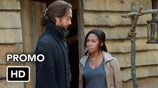 "Sleepy Hollow 1x05 Promo ""John Doe"" (HD)"