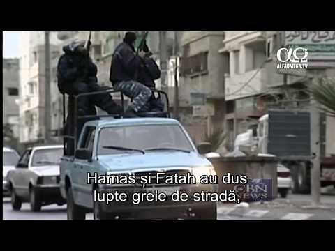 Hamas și Fatah pun capăt unui deceniu de conflict