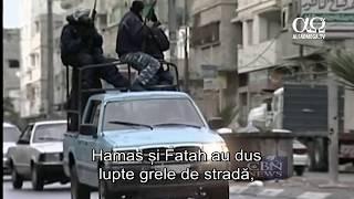 Hamas si Fatah pun capat unui deceniu de conflict
