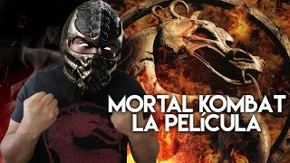 Retro review: Película Mortal Kombat 1995
