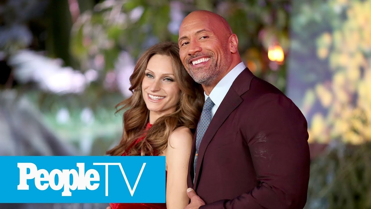 All About Lauren Hashian, Dwayne 'the Rock' Johnson's Longtime Love and New Wife