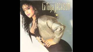 La Toya Jackson - (Tell Me) She Means Nothing To You