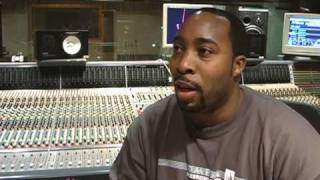 Larry Ware  -  Audio Engineer