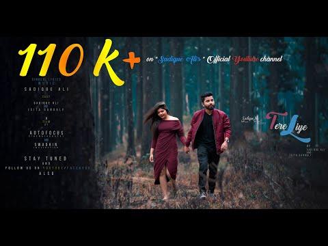 tere-liye-||-sadique-ali-||-new-hindi-song-2019