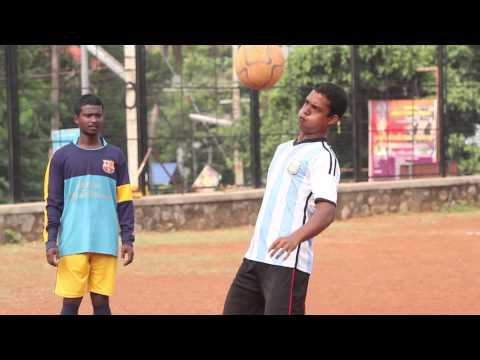 Soccer Dreams-2 Ayyanthole thrissur